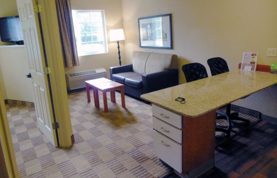 Zimmer Extended Stay America NYC Area