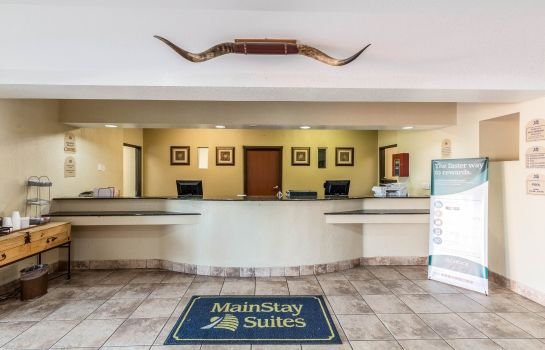 Hall MainStay Suites By Ft. Sam Houston