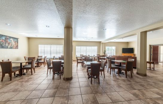 Ristorante MainStay Suites By Ft. Sam Houston