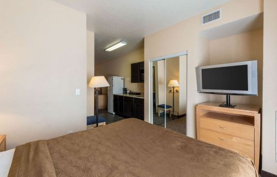 Suite MainStay Suites By Ft. Sam Houston