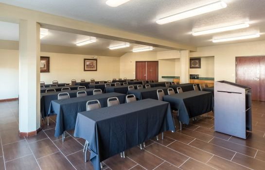 Sala congressi MainStay Suites By Ft. Sam Houston