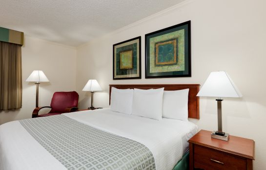 Habitación LA QUINTA INN CHICAGO WILLOWBROOK