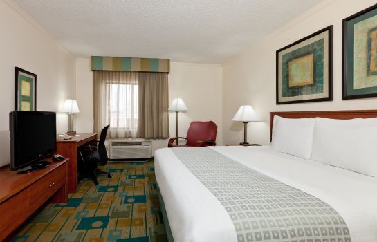 Pokój La Quinta Inn Chicago Willowbrook