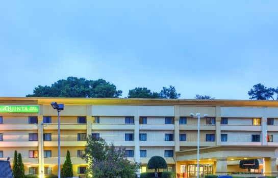 Außenansicht La Quinta Inn and Suites Atlanta Roswell