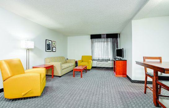 Suite La Quinta Inn and Suites Atlanta Roswell