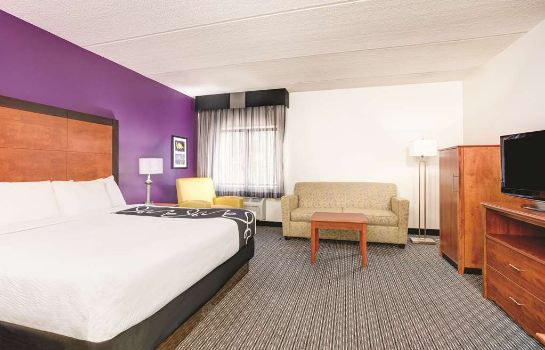 Zimmer La Quinta Inn and Suites Atlanta Roswell