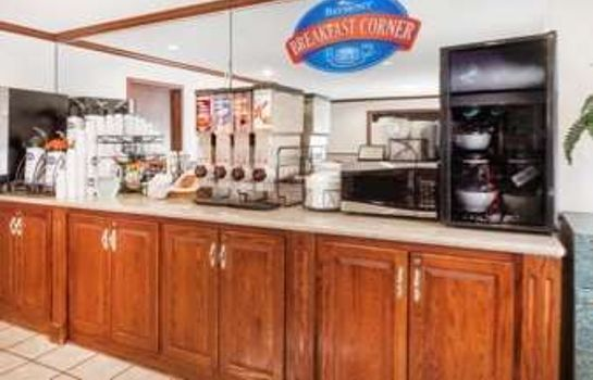 Restaurant BAYMONT INN & SUITES GRAND RAP