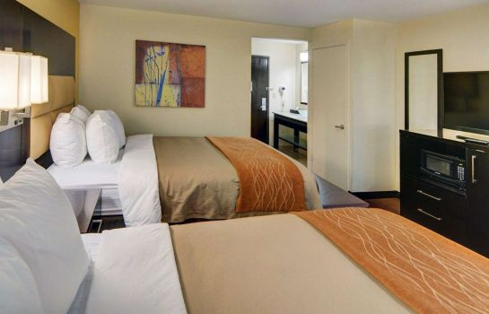 Room Comfort Inn Grapevine