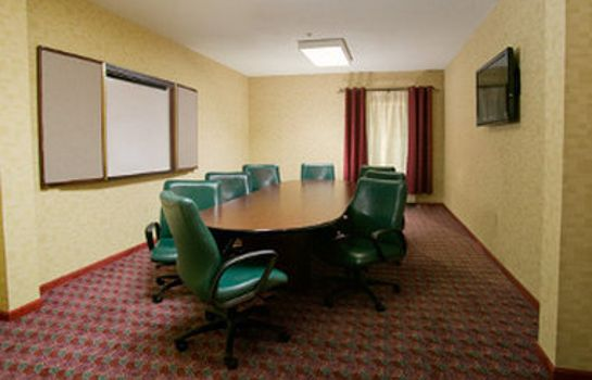 Conference room BAYMONT EVANSVILLE EAST