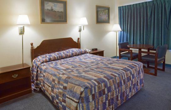 Pokój Americas Best Value Inn