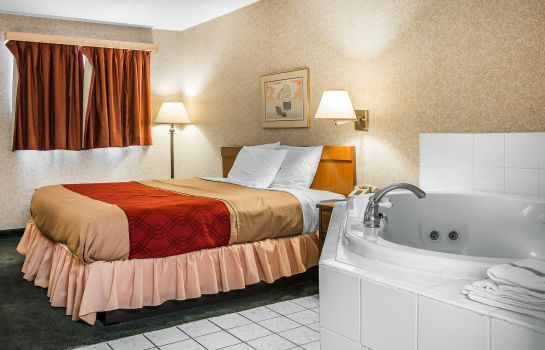Suite Econo Lodge Holland