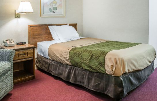 Chambre Econo Lodge Holland