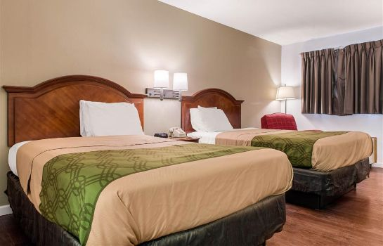 Room Econo Lodge Holland Econo Lodge Holland