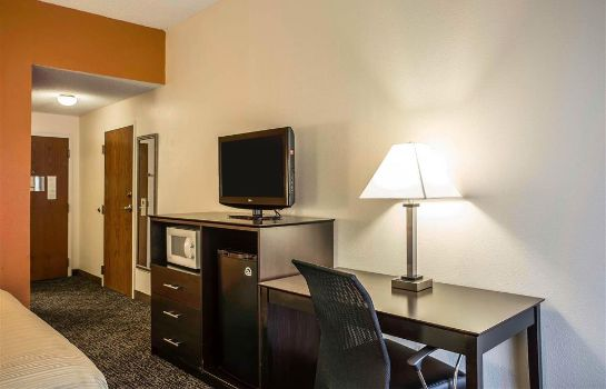 Zimmer Quality Inn Union