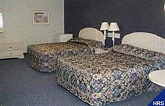 Zimmer Best Value Inn - Atlantic City/Galloway