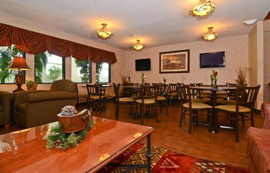 Restaurant BEST WESTERN PLUS DEER PARK HO