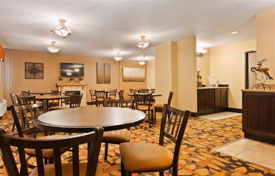 Restaurant Best Western Plus Deer Park Hotel and Suites