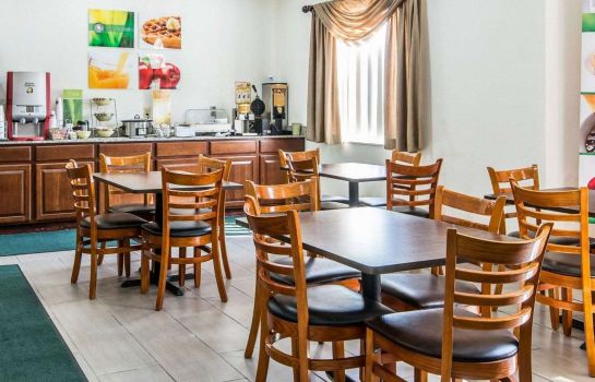 Restaurante Quality Inn Kearney - Liberty