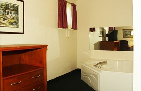 Suite Quality Inn Kearney - Liberty