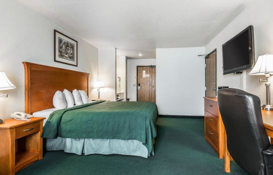 Camera Quality Inn Kearney - Liberty