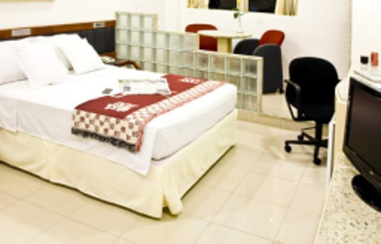 Suite Lord Manaus Hotel
