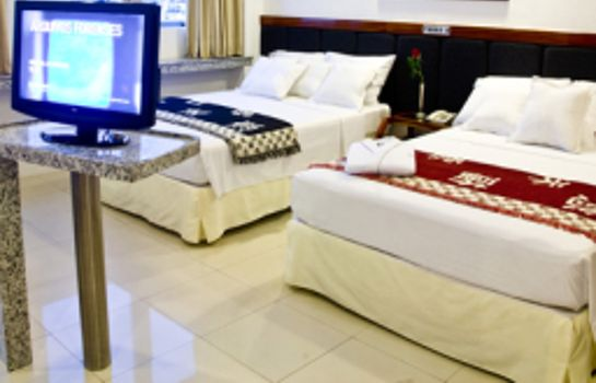 Zimmer Lord Manaus Hotel