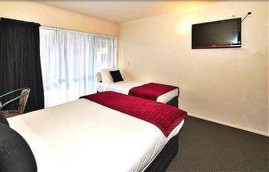Standard room Accolade Lodge Motel