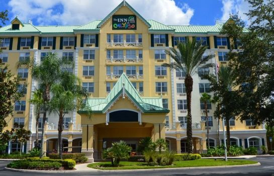 Vista exterior Holiday Inn Express & Suites S LAKE BUENA VISTA