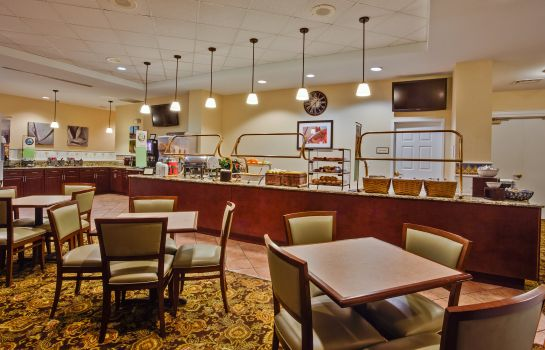Restaurante Holiday Inn Express & Suites S LAKE BUENA VISTA