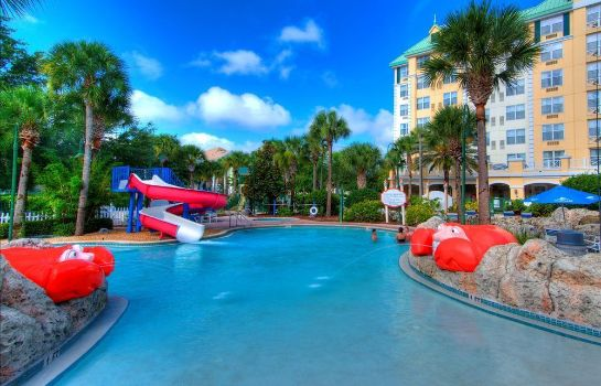 Entorno Holiday Inn Express & Suites S LAKE BUENA VISTA