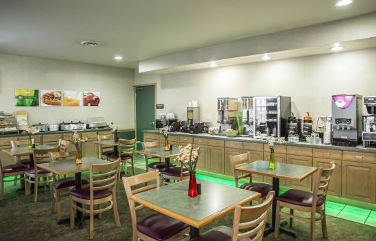 Restaurant Quality Inn & Suites Cincinnati Sharonville