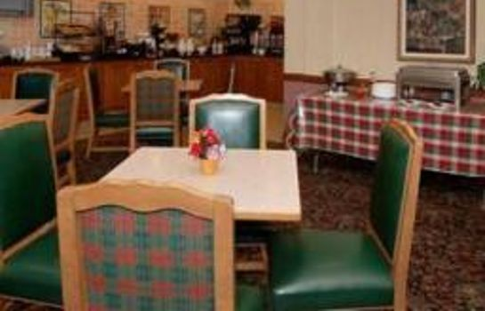 Restaurant Quality Inn & Suites I-35 E/Walnut Hill