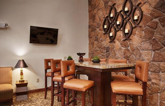 Hotelhal Best Western Plus Hobby Airport Inn & Suites