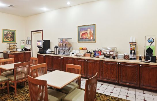 Restaurant Best Western Plus Hobby Airport Inn & Suites