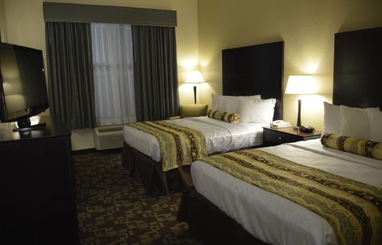 Kamers Best Western Plus Hobby Airport Inn & Suites