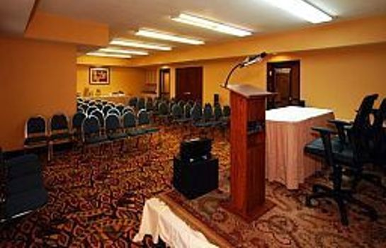 Conference room Frontier Hotel Frontier Hotel