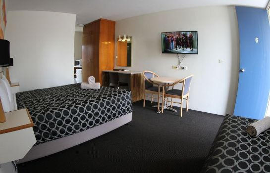 Standard room Citigate Motel Newcastle