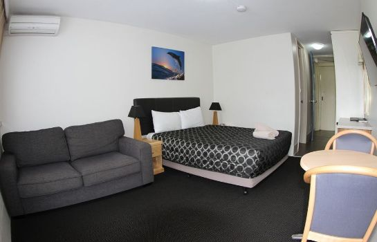 Standardzimmer Citigate Motel Newcastle