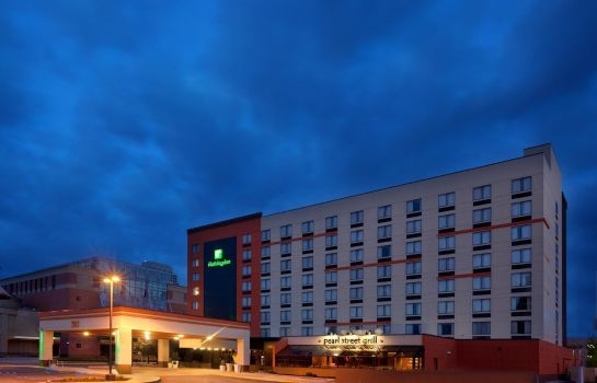Außenansicht Holiday Inn GRAND RAPIDS DOWNTOWN