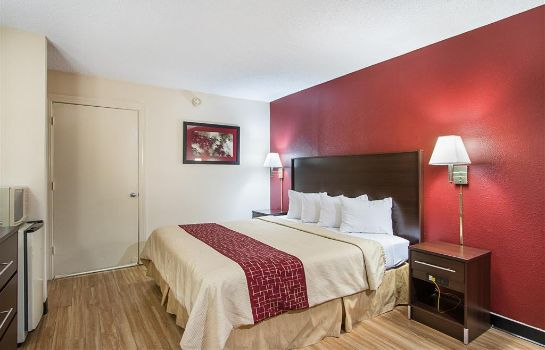 Room Red Roof Hardeeville
