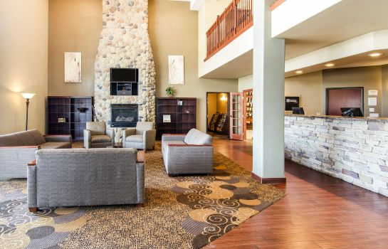 Hall Quality Inn & Suites Liberty Lake - Spokane Valley