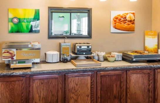 Info Quality Inn and Suites Liberty Lake - Sp