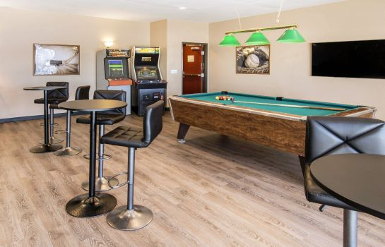 Info Quality Inn & Suites Liberty Lake - Spokane Valley
