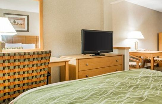 Suite Comfort Inn Green Bay