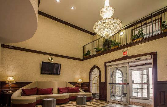 Hotelhal Quality Suites North Bergen