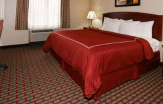 Suite Quality Suites North Bergen