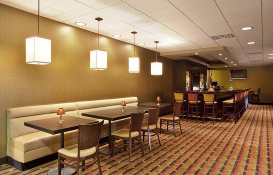 Hotel-Bar Holiday Inn GRAND RAPIDS DOWNTOWN