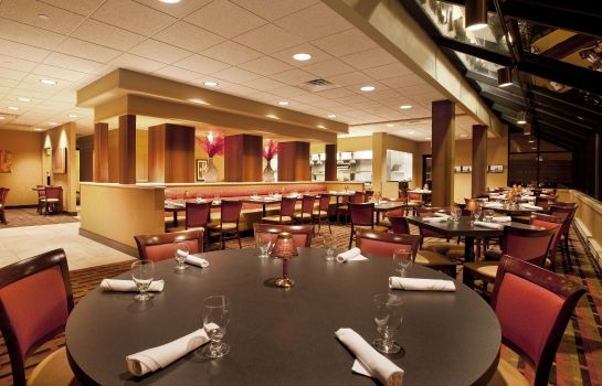 Restaurant Holiday Inn GRAND RAPIDS DOWNTOWN