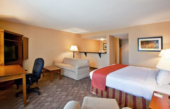 Info Holiday Inn GRAND RAPIDS DOWNTOWN