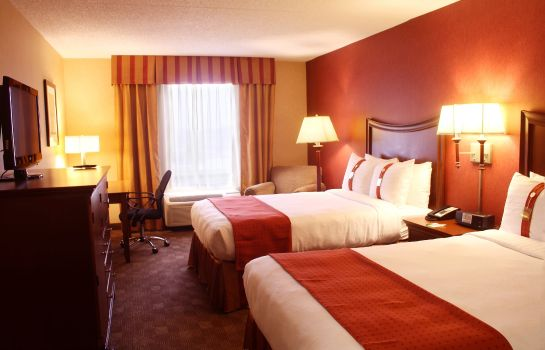 Zimmer Holiday Inn GRAND RAPIDS DOWNTOWN